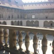 Zamek renesansowy