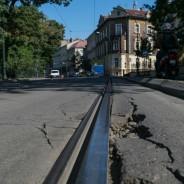 Ulica Westerplatte